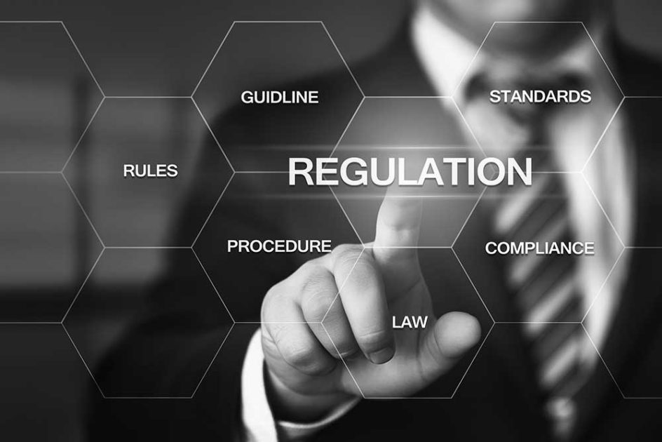 Staying Compliant with Regulation E