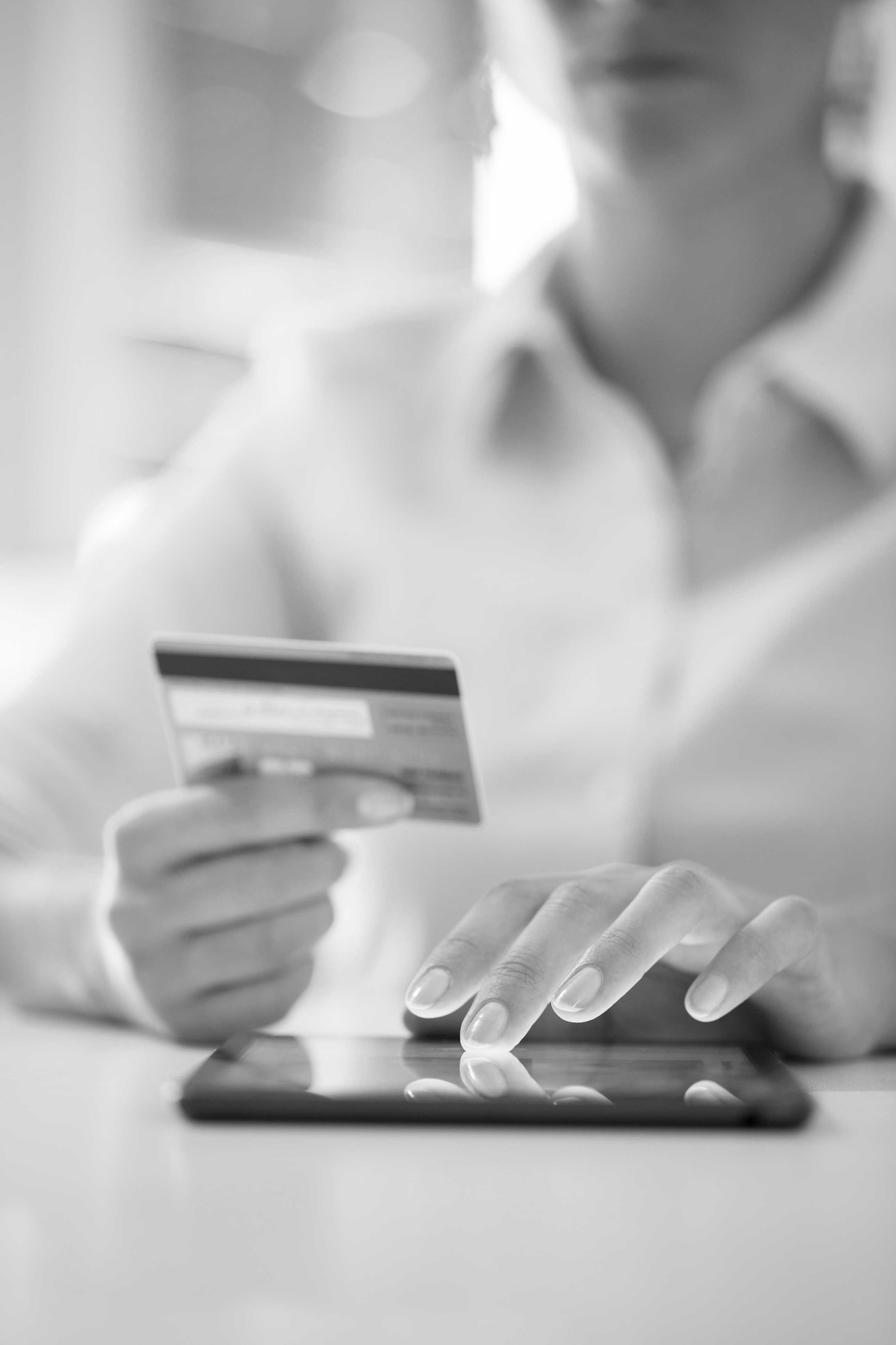 authenticated payments