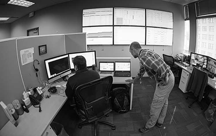 PDCflow Infrastructure Team