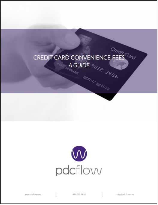 Credit Card Convenience Fees Guide