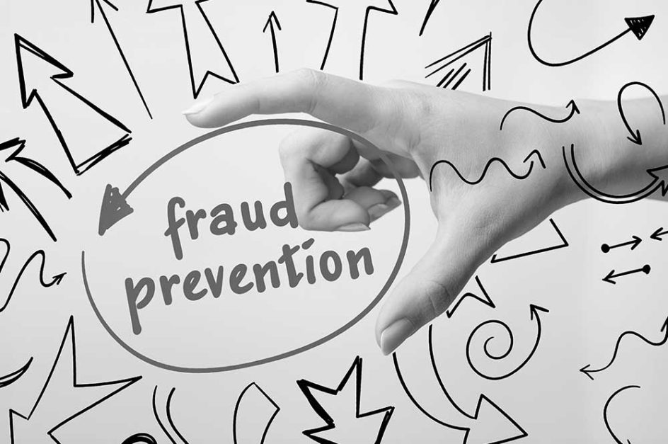 preventing fraud with card not present transactions