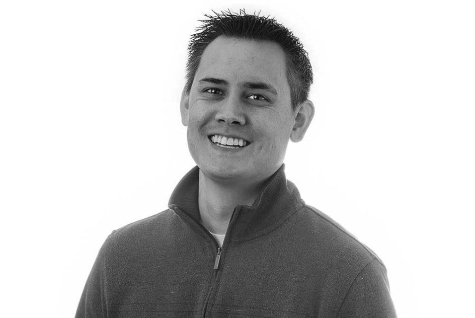 Who is PDCflow? Meet Jeremy Fong