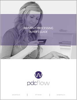 Payment Processing Buyers Guide