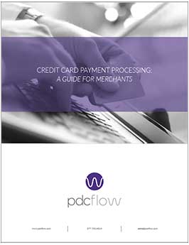 Credit Card Payment Processing