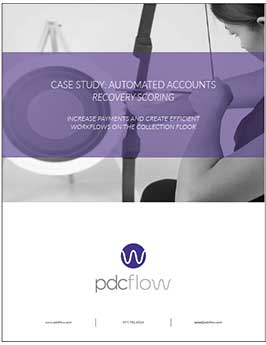 Case Study Automated Accounts Recovery Scoring