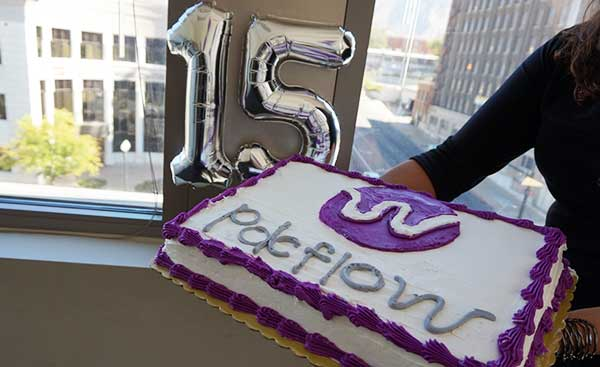 PDCflow Celebrates 15 Years Serving Customers