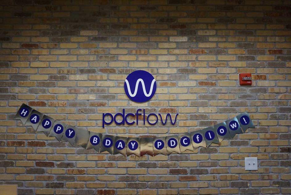 PDCflow Celebrates 15 Years