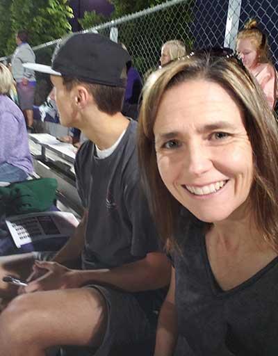Who is PDCflow? Meet Heather Harris