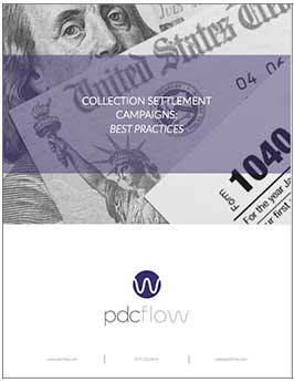 Collection Tax Settlement Campaign Best Practices