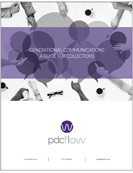 generational communications-A guide for collections