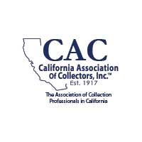 California Association of Collectors