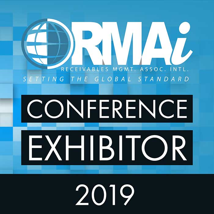 RMA 2019 Annual Conference Exhibitor