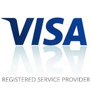 Visa Global Registry of Service Providers
