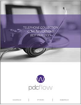 Telephone Communications in Debt Collection Best Practices