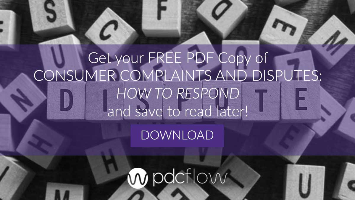 Collections: How to Respond to Disputes