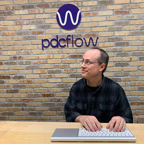 Tim Starr - PDCflow Expands Software Development Team