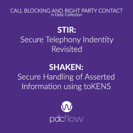 Call Blocking and Right Party Contacts in Debt Collection