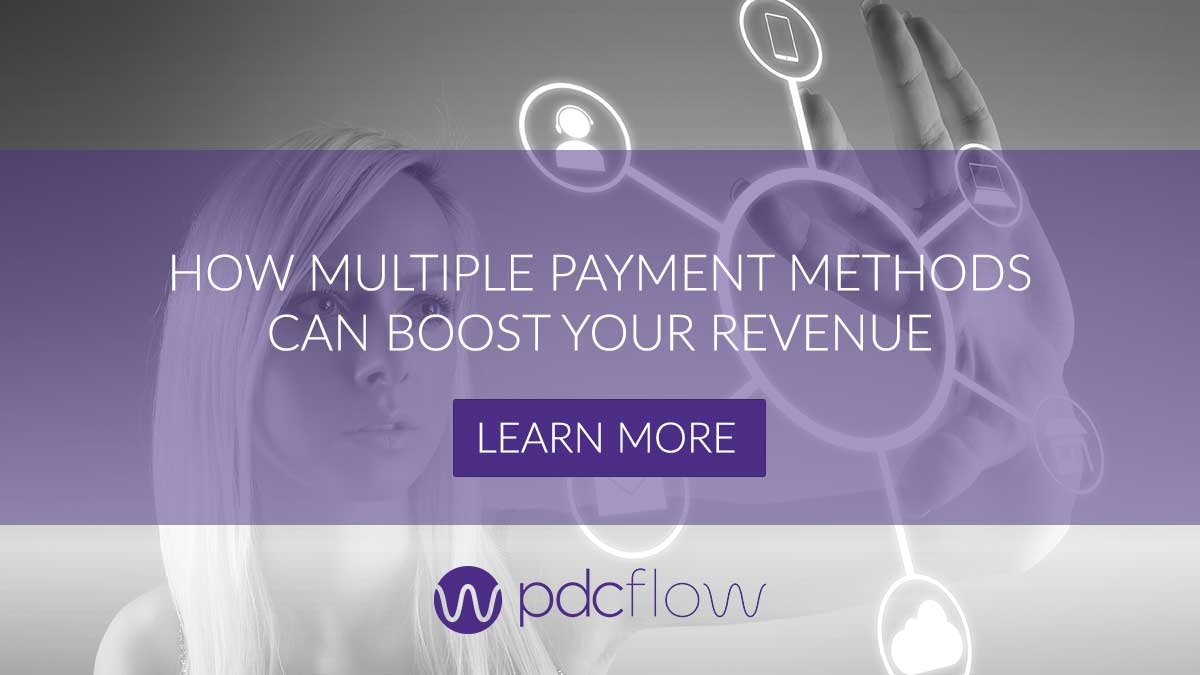How Multiple Payment Methods Can Boost Your Revenue