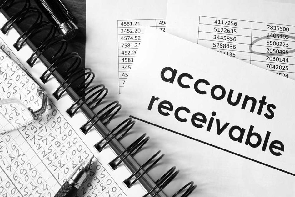 Accounts Receivable Management Definitions