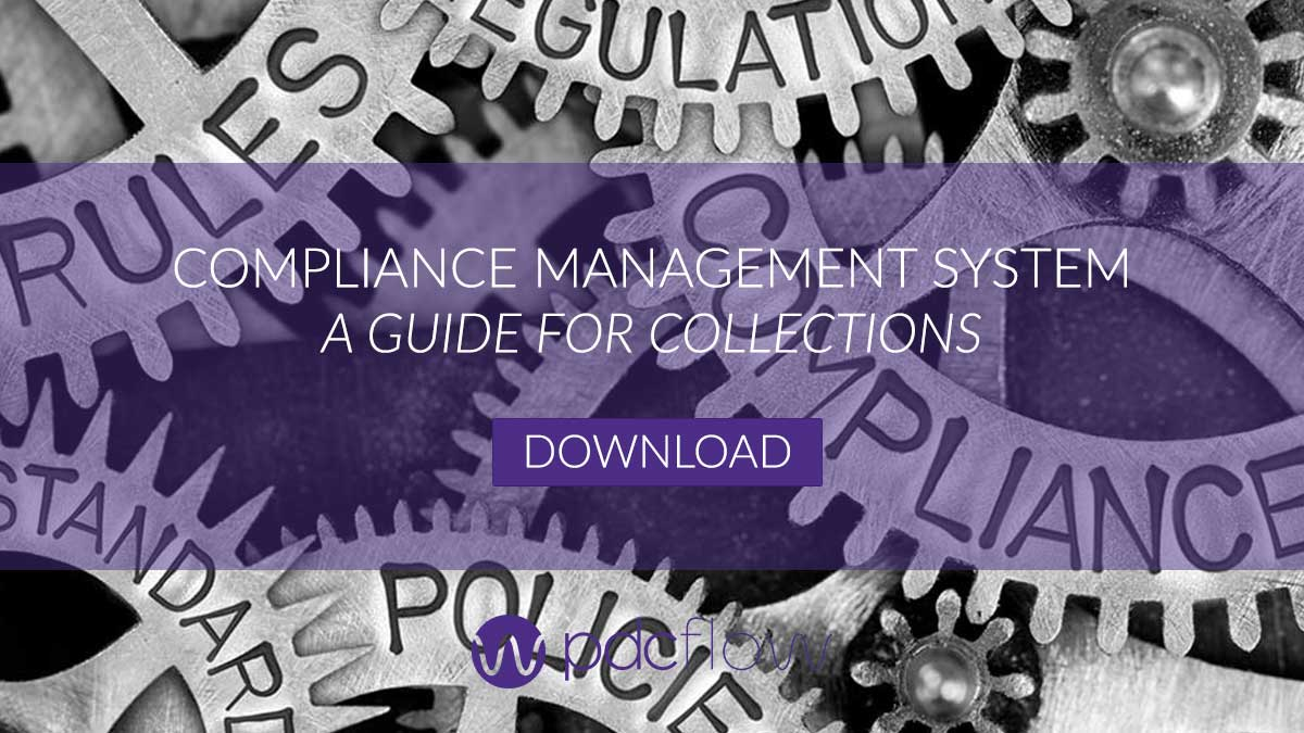 Compliance Management System A Guide for Collections