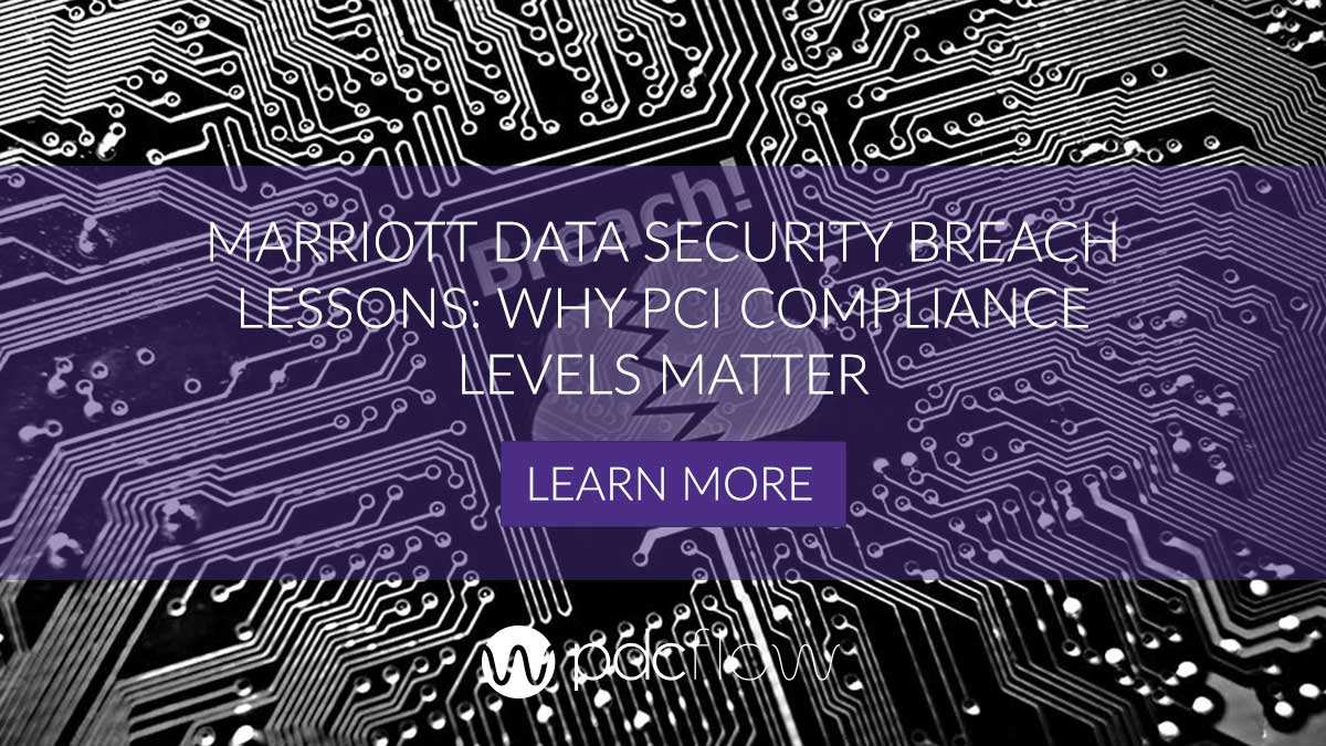 Marriott Data Security Breach Lessons: Why PCI Compliance Levels Matter