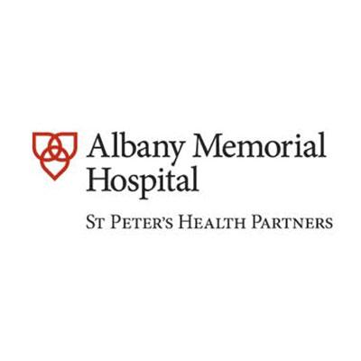 Albany Memorial Hospital Logo