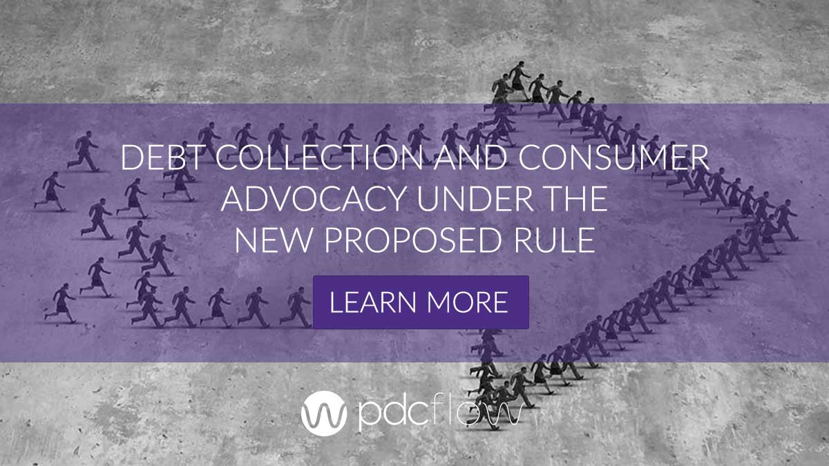 Debt Collection and Consumer Advocacy Under the New Proposed Rule