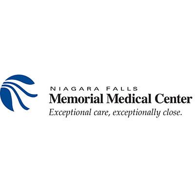 Niagara Falls Memorial Medical Center Logo