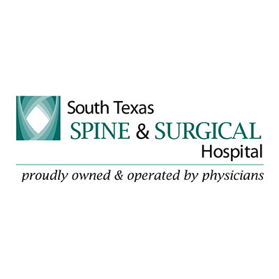 South Texas Spine & Surgical Hospital Logo