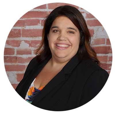 Kelly Parsons - Enhancing the Consumer Experience Webinar Panelist
