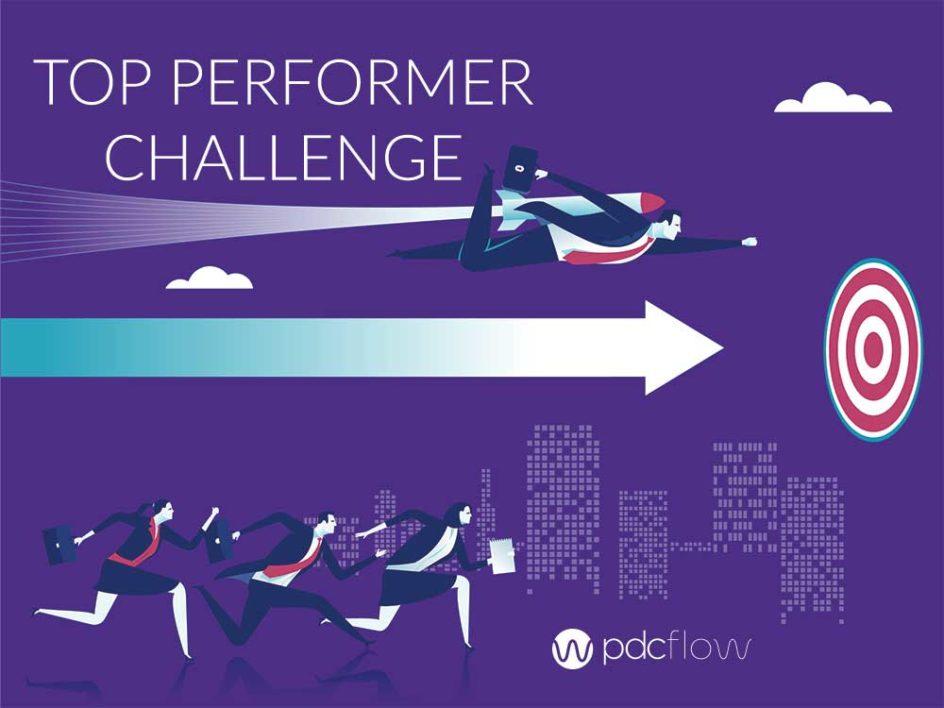 PDCflow Top Performer Challenge