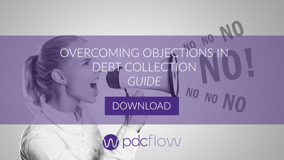 Overcoming Objections in Debt Collection Guide