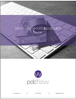 Credit Card Processing and Security Guide