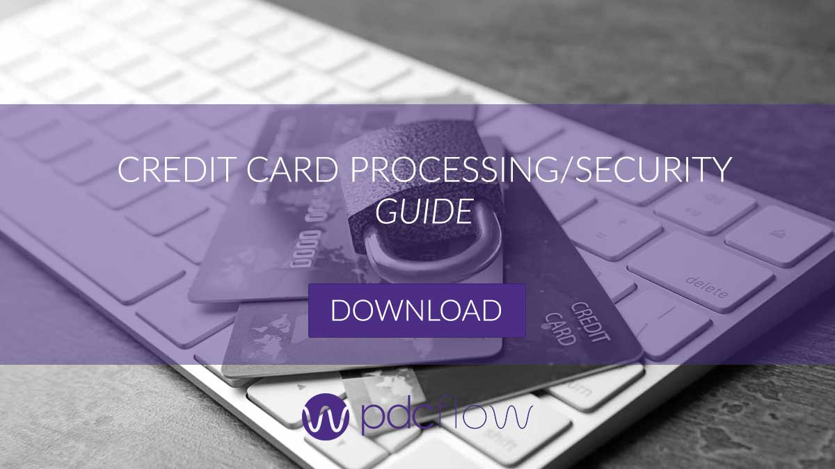 Credit Card Processing Security Guide