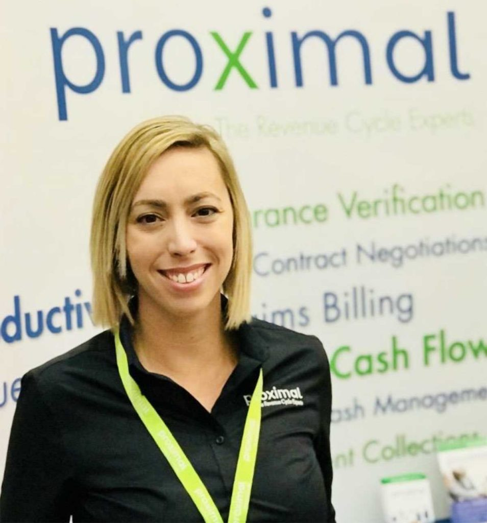 Amy Thomas Proximal LLC Seamless PDCflow Payment Integration