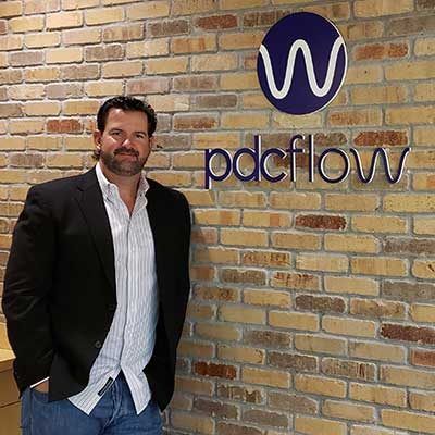 Who is PDCflow? Meet Rich Wilder