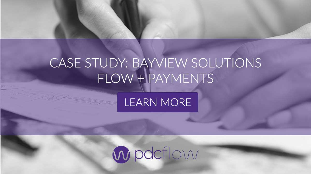 Case Study: Bayview Solutions FLOW + Payments