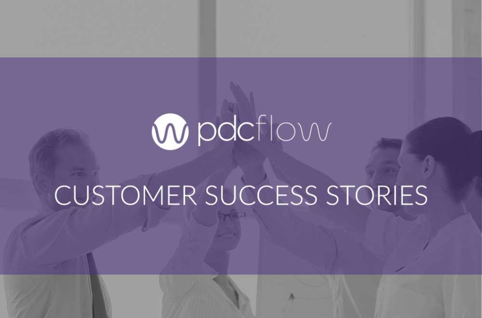 PDCflow Customer Success Stories 2019: Fast Consent and Seamless Integration
