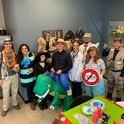 PDCflow Halloween Costume Contest