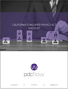 California Consumer Privacy Act Readiness Checklist
