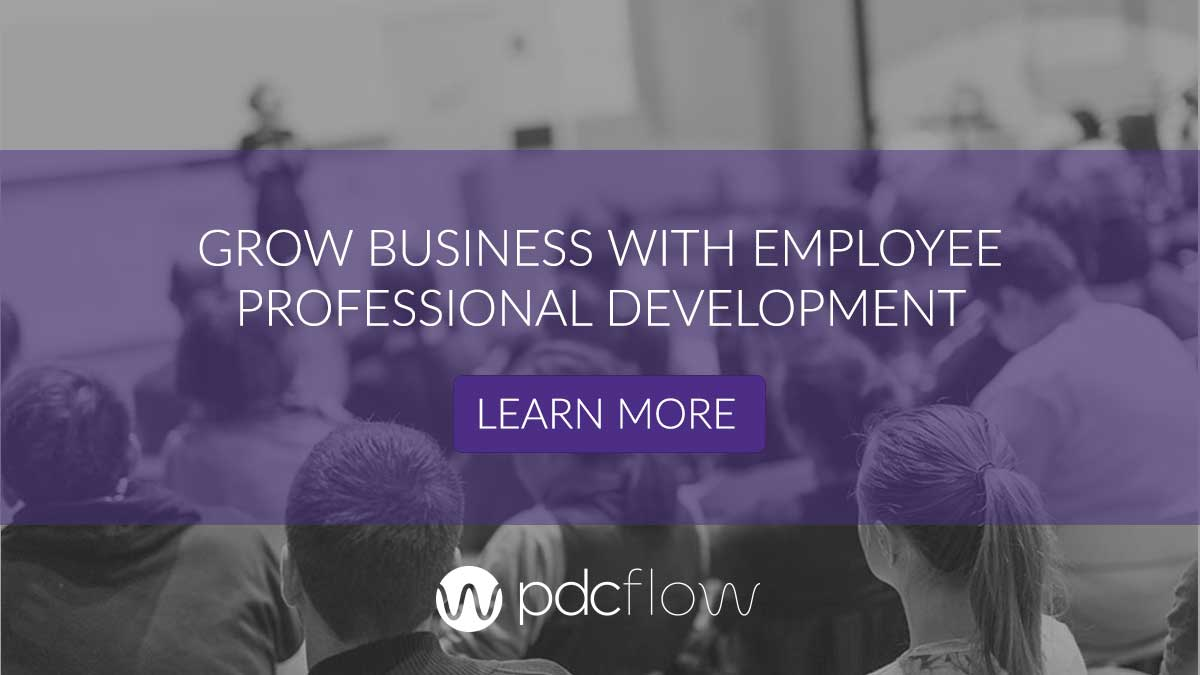 Grow Business with Employee Professional Development