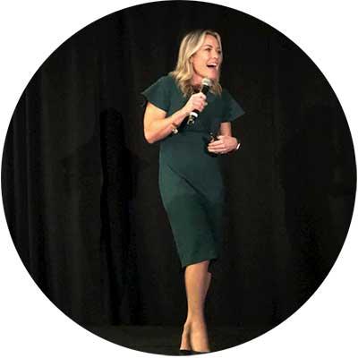 Women in Financial Services Industry: Amy Perkins, President, insideARM