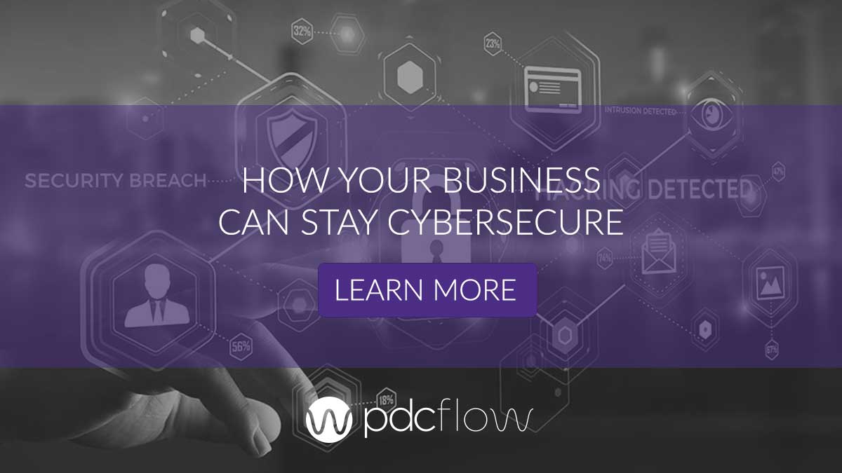 How Your Business Can Stay Cybersecure