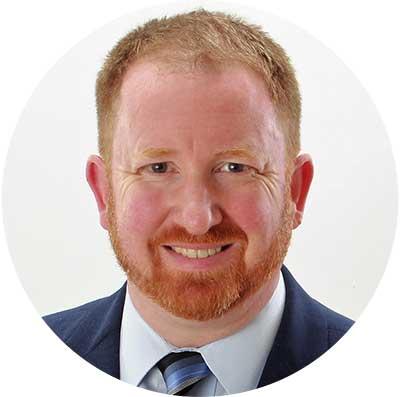 Roger Weiss, ACA International