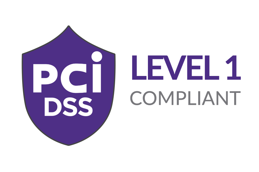 Level 1 PCI Compliance
