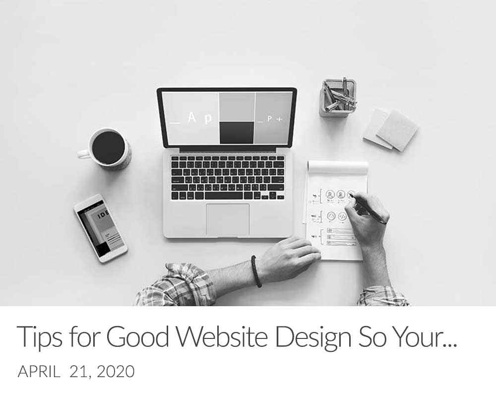 Tips for Good Website Design So Your Collection Agency Can Take More Payments