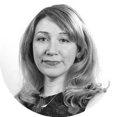 Phoebe Assenza, Brand Consultant, Rhetorica Creative