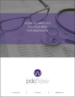FLOW Technology for Healthcare Solution Brief