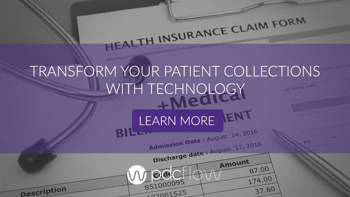 Transform Your Patient Collections with Technology
