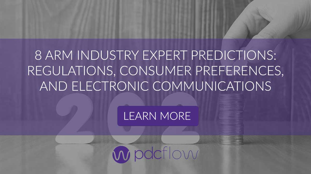 8 ARM Industry Expert Predictions: Regulations, Consumer Preferences, and Electronic Communications